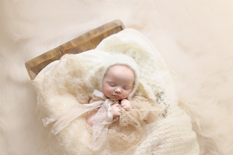 Jennifer deming photography specializes in fine art organic newborn baby maternity and child photography